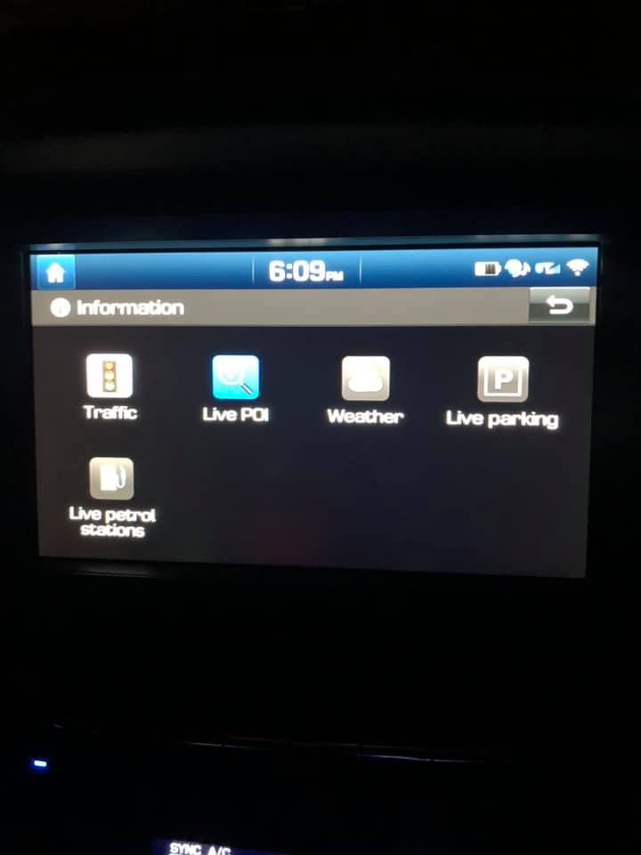 Updating the firmware on your Ioniq at home 2019 | Hyundai IONIQ Forum