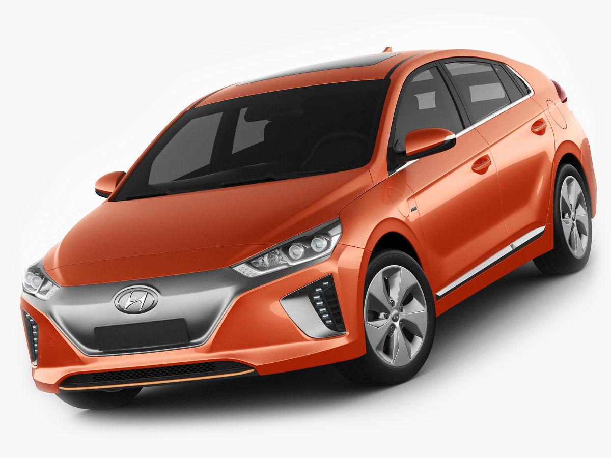 Ioniq Differences in USA?   Page 2   Hyundai IONIQ Forum