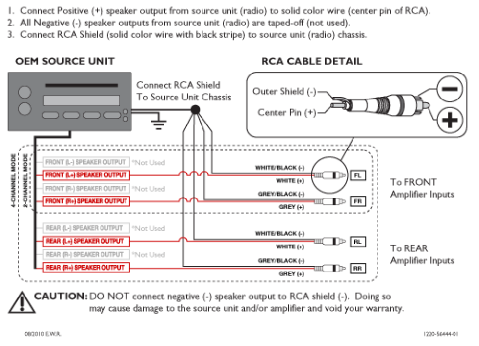 infinity amp wiring diagram hyundai diy  installing an amplifier into usa spec ioniq hybrid hyundai  an amplifier into usa spec ioniq hybrid